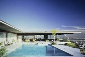 USC Offers a Staggering Array of Mid-Century Modern Architecture Images