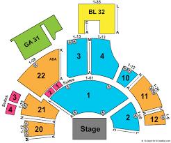 George Lopez Tickets 2013 08 24 Saratoga Ca Mountain