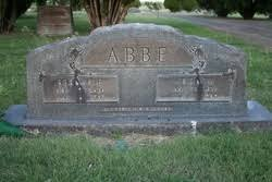 John Mitchell Abbe (1874-1959) - Find A Grave Memorial