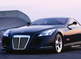 coolest sports cars. maybach exelero coolest sports cars t