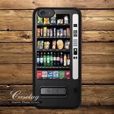 Ipod Vending Machine Locations Magnificent Retro Snack Vending Machine Case For Apple IPhone 488 488 Plus 488 488s 488C 48