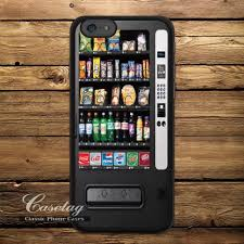 Iphone Vending Machine Delectable Retro Snack Vending Machine Case For Apple IPhone 488 488 Plus 488 488s 488C 48