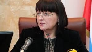 В диссертации Марины Беспаловой нашли некорректные заимствования  В диссертации Марины Беспаловой нашли некорректные заимствования