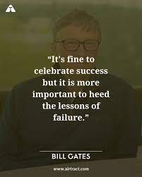 18 Inspiring Bill Gates Quotes on Success and Life