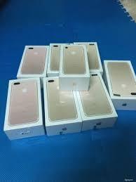 Bán gấp chiếc Iphone 7 Plus 32G vàng và hồng nguyên seal chưa active hàng  Sing - chodocu.com
