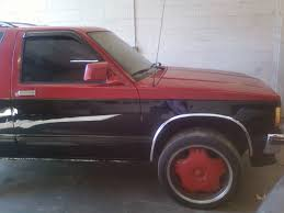 grambling1999 1987 Chevrolet S10 Blazer Specs, Photos ...