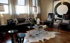 living room color ideas for black furniture