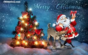christmas wallpaper hd widescreen santa. Simple Christmas High Definition Christmas Wallpaper Featuring Santa And Rudolph And Wallpaper Hd Widescreen