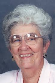 Obituary of Helga Smith | Funeral Homes & Cremation Services | Musg...