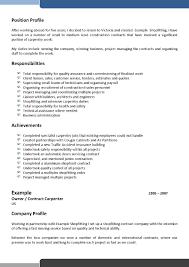 Plumber Resume Apprentice Electrician Resume Sample Experience Resumes Plumber 47