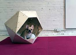 modern diy furniture. DIY Doghouse Modern Diy Furniture