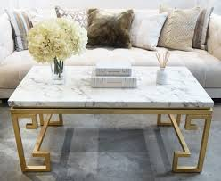 marble coffee table white marble with