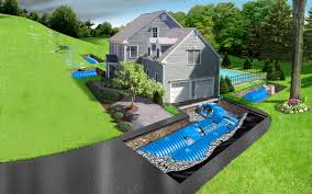 Cultec Stormwater Design Calculator Residential Drainage Scrolling Header New Cultec Inc