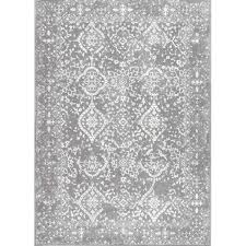 new concept all modern rugs new found it at allmodern vintage mabelle silver area rug than