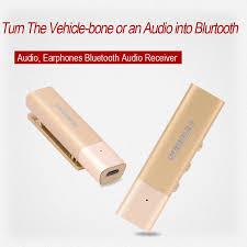 <b>Fineblue</b> - <b>W688</b> Clip <b>Bluetooth</b> Receiver with vibration and ...