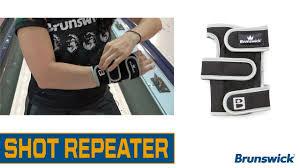 Brunswick Shot Repeater Wrist Device Tutorial Overview