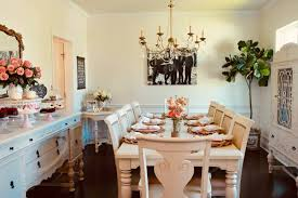 decorate a dining room in 7 steps
