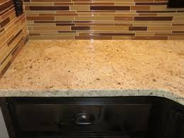 kitchen brown glass backsplash. Interesting Kitchen Decoration With Glass Tile Backsplash : Beautiful Using Brown C