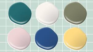 The Best Selling Paint Colors According To Top Paint