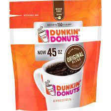 Link to fakespot analysis | check out the fakespot chrome extension! Amazon Com Dunkin Donuts Original Medium Roast Blend Coffee 2pack 40oz Each Rewld Grocery Gourmet Food