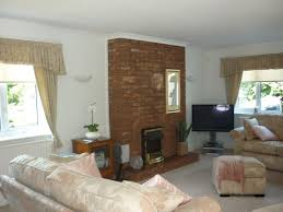 image of chimney wall cover small