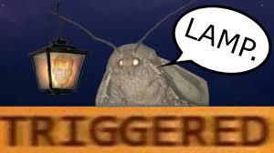 Moth Lamp Meme Compilation I Love Lamp
