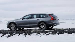2018 volvo v90 cross country. Fine Country The 2018 Volvo V90 Cross Country Is New Lifted Wagon Of Your  Dreams On Volvo V90 Cross Country 9