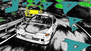 Initial D Wallpaper iPhone (Page 1 ...