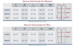 Men And Women Size Chart Mens Womens Size Chart Rldm