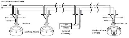 smoke alarm wiring diagram wiring diagram \u2022 Simplex Smoke Detector Wiring Diagrams kidde rf sm ac diagram large within smoke detector wiring diagram rh lambdarepos org smoke detector