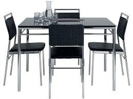 Table De Cuisine Et Chaises Set Table Chaises Set Table De Cuisine
