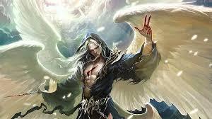 lucifer angel form lucifer true form supernatural amino