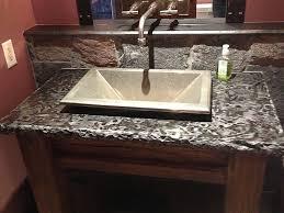Bathroom Vanity Granite Bathroom Vanity Granite Countertops