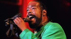 From the Archives: Barry White, 58; Singer's Seductive Voice Led to a  String of R&B Hits - Los Angeles Times