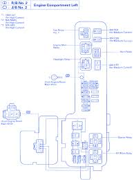 toyota glanza fuse box diagram toyota wirning diagrams 2003 matrix fuse diagram at 2004 Toyota Matrix Fuse Box Diagram