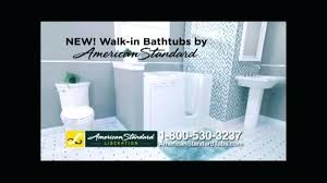 american standard walk in tub liberation bathtub commercial ease of use ispot dimensions