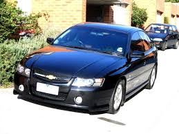 zeeluminate 2004 Holden Commodore Specs, Photos, Modification Info ...
