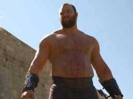 World S Strongest Man Diet Chart Game Of Thrones Actor Has 10 000 Calorie A Day Diet