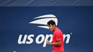 Dominic thiem vs christian garin: Cristian Garin Player Profile Official Site Of The 2021 Us Open Tennis Championships A Usta Event