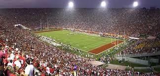 Usc Trojans Football Tickets Vivid Seats