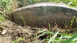 William Wesley Powers (1849-1919) - Find A Grave Memorial