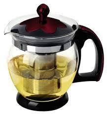 Mallony <b>Заварочный чайник</b> Decotto-1200 910112 <b>1</b>,<b>2 л</b> — купить ...