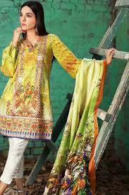 Latest Stitching Design Beautiful Stitching Styles 2019 Of Pakistani Dresses