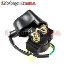 cheap kart electric starter kart electric starter deals on get quotations · tomberlin crossfire 150 150r 150cc go kart cart starter relay solenoid ne