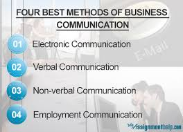 business communication is easy these best methods assignment help online custom essay help case study help online coursework help online