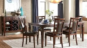 full size of dining room ideas round table mirror wall designs images formal charming furniture on