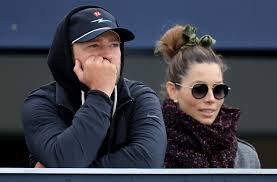 Here's a timeline of their romance timberlake and biel first crossed paths at a birthday party. Things Might Still Be Tense Between Justin Timberlake And Jessica Biel