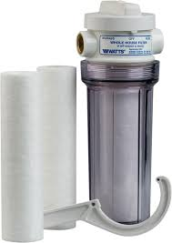 Whole House Sediment Water Filter Full Flow Whole House Water Filter Plus Filters Princess Auto