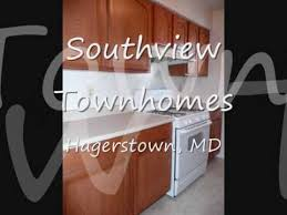 Southview Townhomes For Rent   Hagerstown MD