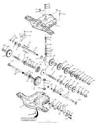 Gx75 Wiring Diagram John Deere GX75 Pulley